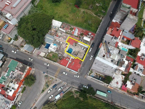 Imagen 1 de 9 de Venta Terreno Centro De Cuernavaca De 290 M2