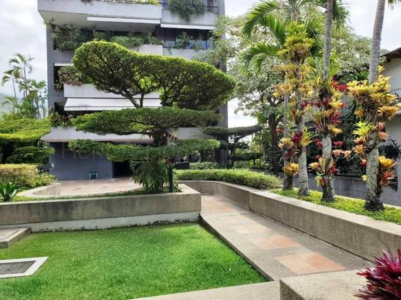 Apartamento En Alquiler Los Palos Grandes Mls #20-7391