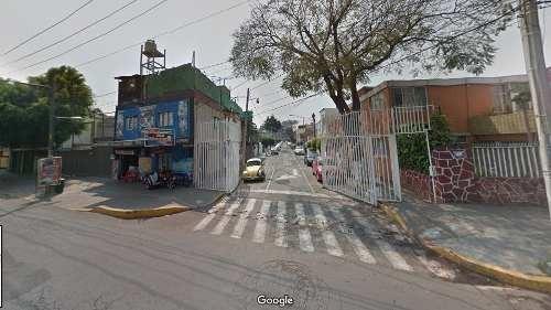 Casa De Remate Hipotecario En Lindavista