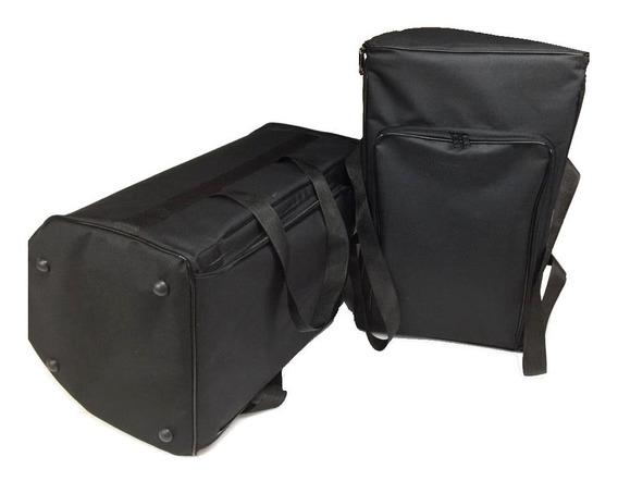 Bag Para Caixa De Som Turbosound Iq8 Unidade