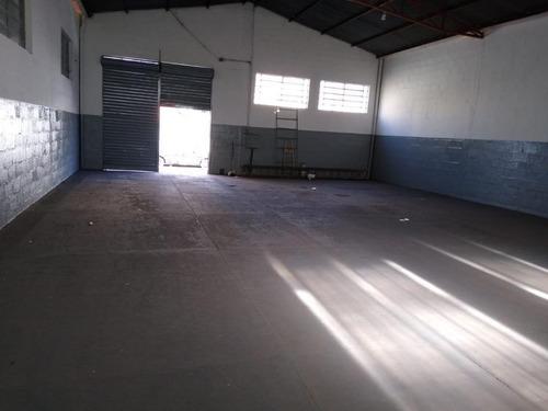 Salão Para Alugar, 175 M² Por R$ 4.200,00/mês - Campos Elíseos - Ribeirão Preto/sp - Sl0277