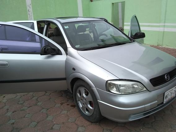 Astra 2002 Elegance