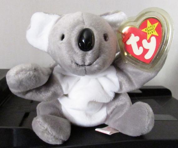 Peluche Koala Bean Sprou Coleccion Original Usa 24cm