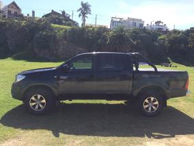 Toyota Hilux Nafta 4x2 Extra Full