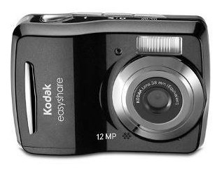 Cámara Kodak Easy Share C1505