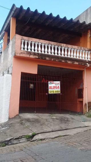 Excelente Casa 2 Dormitórios 1 Vaga Próximo A Rua São Teodoro - A7955