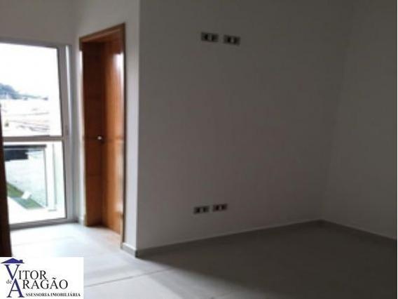 10147 - Casa De Condominio 2 Dorms. (2 Suítes), Vila Nivi - São Paulo/sp - 10147