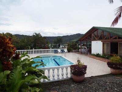Casa Campestre En Condominio Del Lago Calima