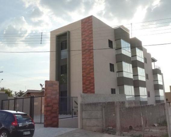 Apartamento A Venda Em Atibaia Jardim Dos Pinheiros Excelente Acabamento. - 5187 - 32663860