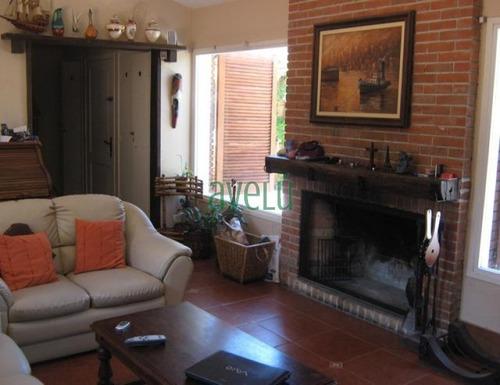Imagen 1 de 6 de Casa En Jardines De Cordoba, 3 Dormitorios *- Ref: 847