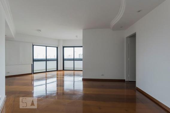 Apartamento Para Aluguel - Vila Mariana, 3 Quartos, 106 - 893034450