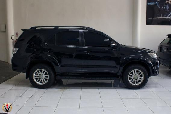 Toyota Hilux 2.7 Sw4 4x2 Flex Aut. 2014/2014
