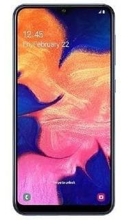 Celular Samsung Galaxy A-10 32gb Dual - Sm-a105mzkszto