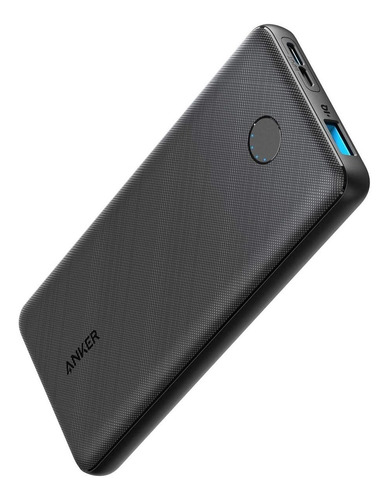 Pila Cargador Power Bank Anker 10000mah, iPhone, Samsung