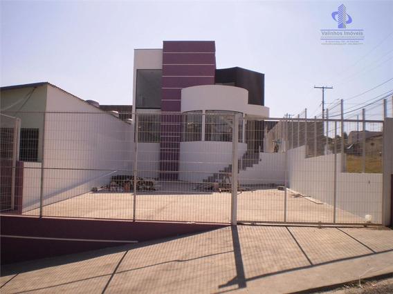 Prédio Comercial Para Locação, Jardim Itapuã, Valinhos - Pr0005. - Pr0005