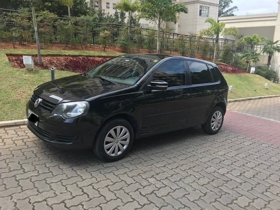 Polo Hatch 1.6 Flex 11/12