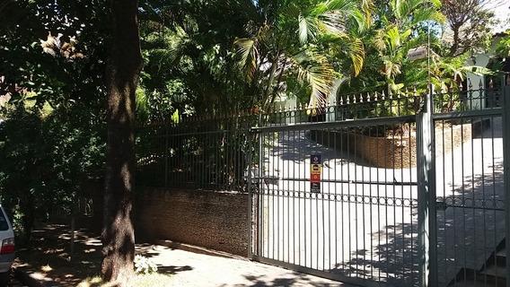 Linda Casa Com 05 Suítes Cidade Jardim. - 2188