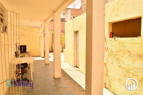 Imagem 1 de 6 de Casa Comercial Para Vender Com 1 Quartos, 550m² - Kalilândia - 52071