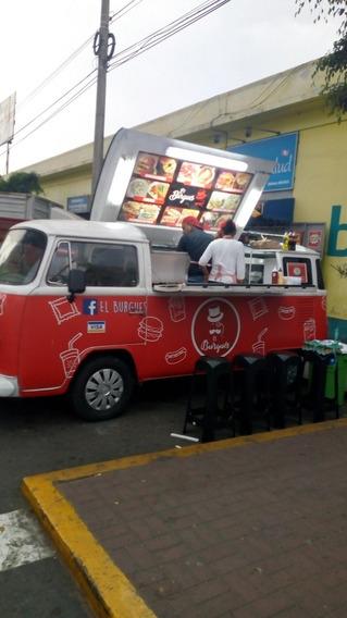 Volkswagen Combi Foodtruck
