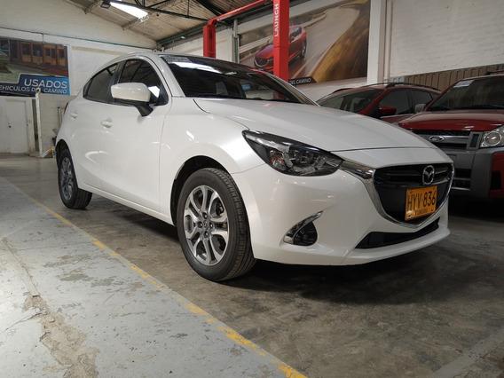 Mazda 2 Grand Touring Hb 2019