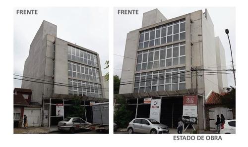 Oportunidad -  Edificio En Construcción