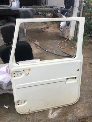 Toyota Porta Bandeirante