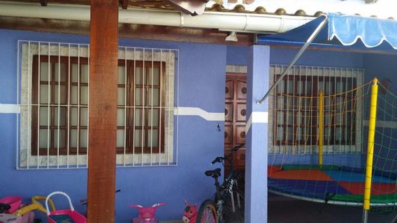 Casa - Venda - Araruama - Rj - Paraty - 708