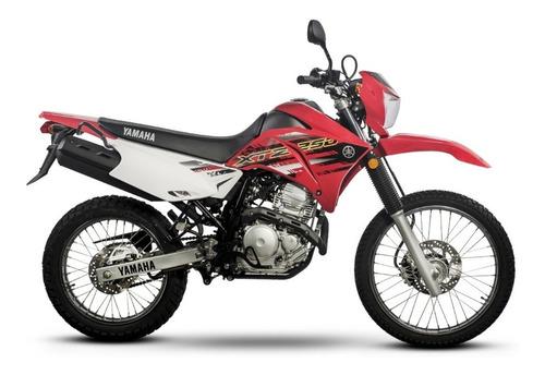 Yamaha Xtz 250 Lander 2018 0km