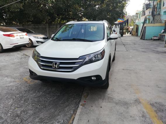 Honda Cr-v Américano