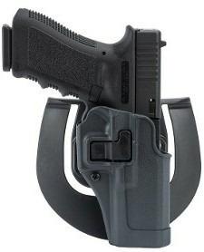 Imagen 1 de 2 de Porta Estuche Funda Para Pistola Glock
