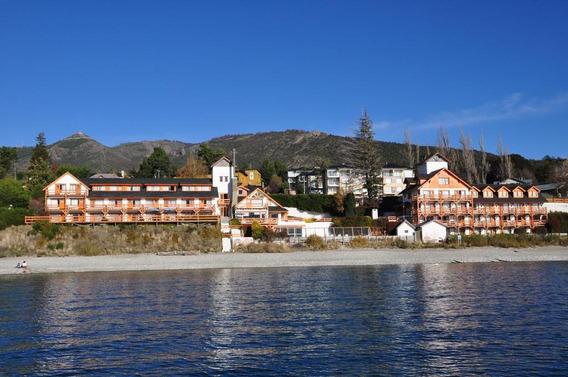 Apart Del Lago Bariloche Venta Tiempo Compartido Semana Roja