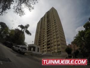 Apartamento En Vta En Clnas De Qta Altamira Mls #19-10467