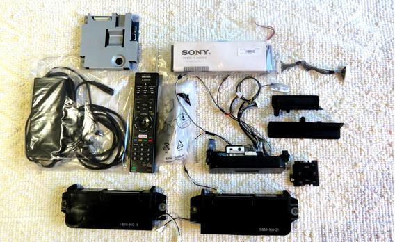 Peças Da Tv Sony Kdl-55w805c (sem O Controle Remoto)