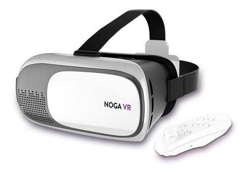 Lentes Vr 3d Box Celular Realidad Virtual Factura A / B