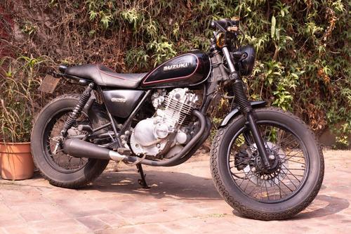 Imagen 1 de 10 de Suzuki Gn 250