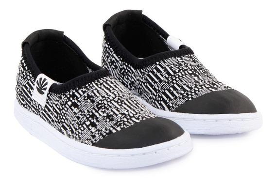 Zapatillas Niña Urbanas Comodas Deportivas Moderna Elastica Kioshi Poki