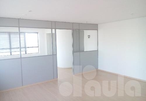 Sala Comercial  77 M² -ótima Localização- Centro - Próximo A - 1033-8434