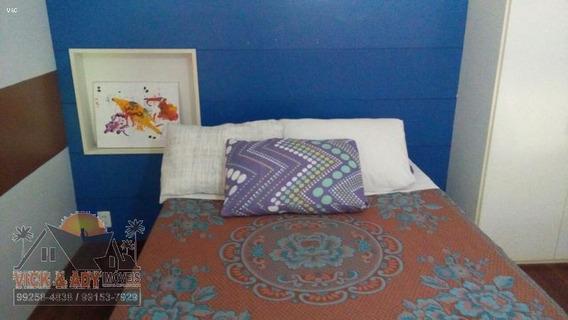 Kitnet Para Venda Em Camaçari, Praia Do Forte, 1 Dormitório, 1 Banheiro, 1 Vaga - Vs113_2-644675