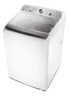Lavadora De Roupas Panasonic 16kg Na-f160b5w Branca 110v