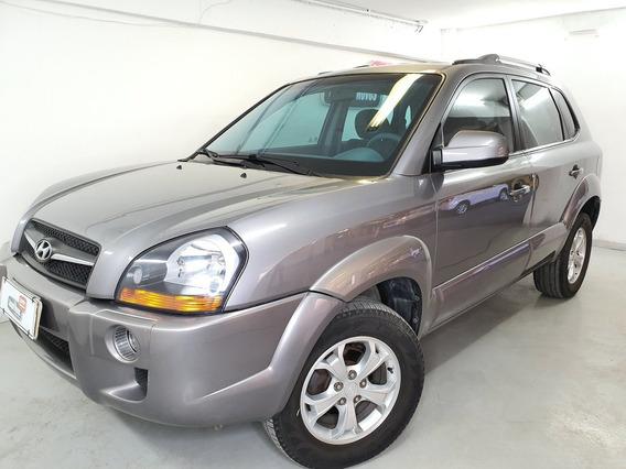 Hyundai Tucson 2.0 16v Aut. 2011/2012