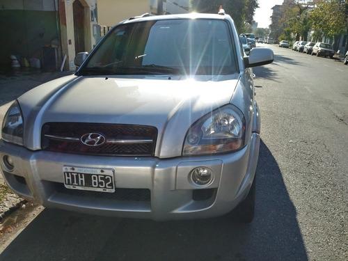 Hyundai Tucson 2.0 N 4wd Mt Cvvt