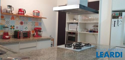 Apartamento - Higienópolis  - Sp - 629118