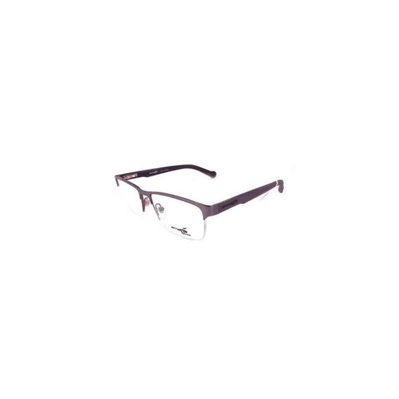 Arnette An6096l 658 54 - Prata/cinza