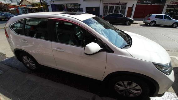 Honda Cr-v 2012 Muy Buena