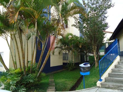 Imagem 1 de 14 de Apartamento - Jardim Ibitirama - Ref: 481 - V-481