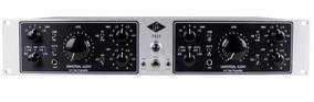 Pre Amplificador Valvulado Universal Audio 2-610