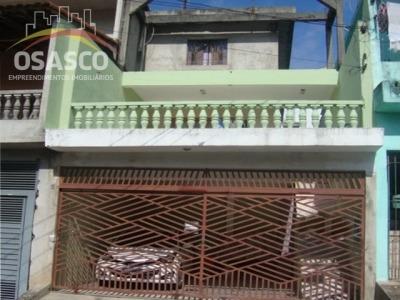 Ref.: 3698 - Sobrado Em Osasco Para Venda - V3698
