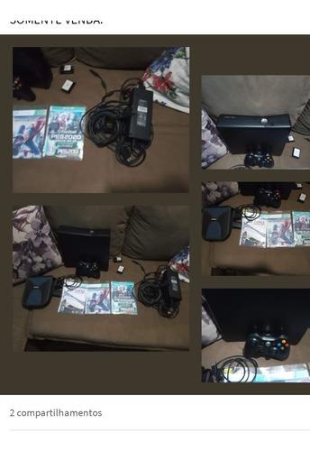 Imagem 1 de 1 de Xbox 360 Desbloqueado
