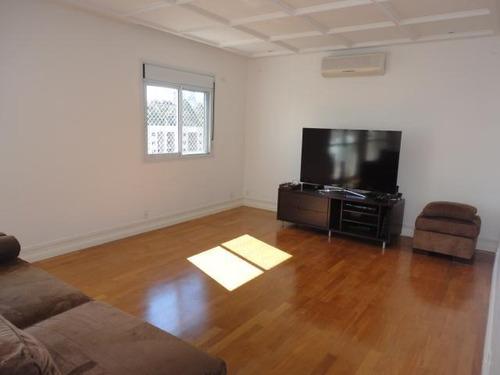 Imagem 1 de 14 de Apartamento Com 3 Dormitórios À Venda, 173 M² Por R$ 1.300.000 - Vila Andrade - São Paulo/sp - Ap14738
