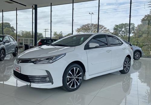 Imagem 1 de 7 de Toyota Corolla Xrs 2.0 Flex Automático 2018